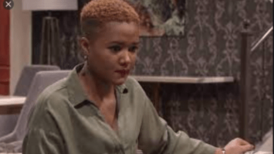 Photo of Who is Marang's Baby Daddy Between James, Vuyo and KK?  Find Out Here