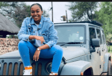Photo of Pretty From Skeem Saam Gets Married