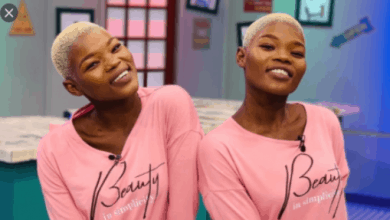 Photo of Qwabe Twins Score An Acting Gig