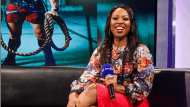 Photo of Get To Know Generation The Legacy Actress Fikile Maponya In Real Life
