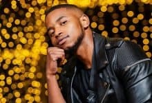 Photo of Scandal Actor Simo Finds Himself In Trouble
