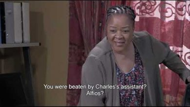 Photo of Skeem Saam Tuesday 16 March 2021 Full Episode
