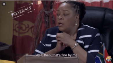 Photo of Skeem Saam Monday 29 March 2021 Full Episode