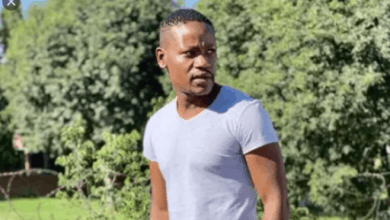 Photo of Skeem Saam Kwaito Found Out That He Is Not Seakamela