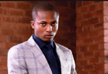 Photo of Skeem Saam Noah Finds The Best Present When He Gets To His Cell