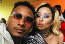 Photo of Tebogo Lerole Open Up About His Past Relationship With Khanyi Mbau