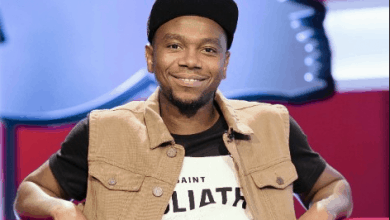Photo of Thomas Gumede Biography, Age, Family, Education, Career, Love Life,  Girlfriend, Child, Awards And Net Worth