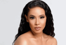 Photo of Former Generation The Legacy Star Thuli Phongolo Comes Back To Our TV Screen