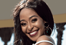 Photo of The Queen Actress Vuyiswa Biography, Age, Family, Husband, Kids, Education, Career, Health Matter, Awards And Net Worth
