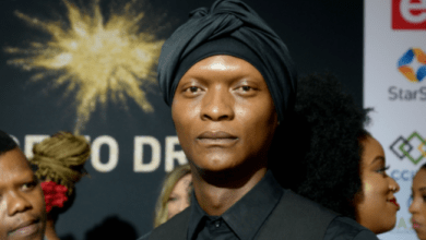 Photo of Warren Masemola Comes Back To Our TV Screens