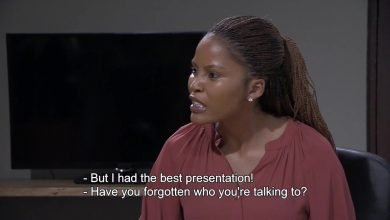 Photo of Found Out Who Made Melita Collapse In Skeem saam