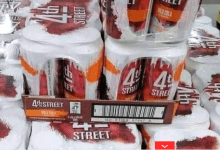 Photo of Mzansi Reacts To 4th Street's Wine In A Can And Its Cheap Price