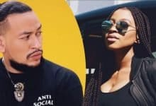 Photo of AKA Finally Open Up About The Death Of His Fiancé