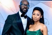 Photo of Enhle Mbali Shares Details Of How Black Coffee Physical Abused Her