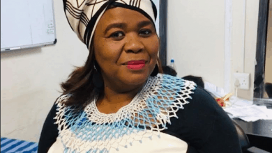 Photo of Uzalo Actress Mam Madlala From Cleaner To Our TV Screen