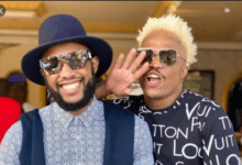 Photo of Mohale Motaung Finally Open Up About His Divorce With Somizi
