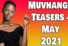 Photo of Coming Up On Muvhango  May 2021 [ Muvhango Teasers May 2021]