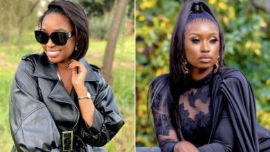 Photo of Former Muvhango Actress Phuti Khomo Body Shammed After Sharing A Picture Of Her Wearing Crop Top