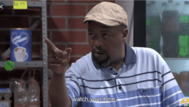 Photo of Skeem Saam Monday 12 April 2021 Full Episode