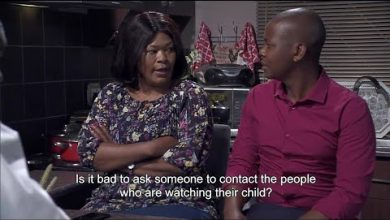 Photo of Skeem Saam Wednesday 14 April 2021 Full Episode