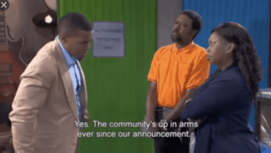 Photo of Skeem Saam Wednesday 21 April 2021 Full Episode