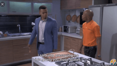 Photo of Skeem Saam Thursday 8 April 2021 Full Episode