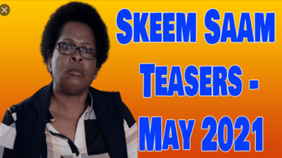 Skeem Saam Teaser May 2021
