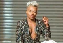 Photo of Here Are The Requirements To Date Somizi Mhlongo