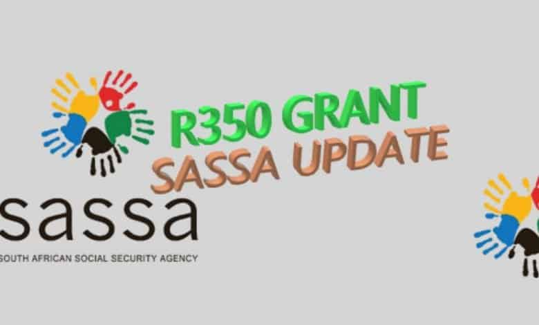 Sassa Assures SA Covid-19 Relief Grant To Be paid End Of April