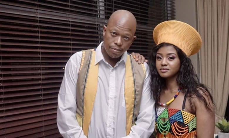 Video Of Mampintsha's Mom disapproves Of Her Son's Marriage To Babes Wodumo