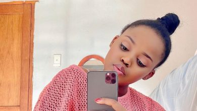 Photo of Generations Actress Lesedi Is Expecting Her Second Child