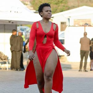 South African celebrities who can't speak English properly
