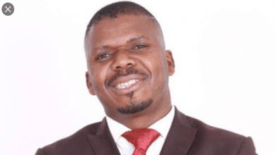 Photo of Top Bishop Makamu Exposed For Asking Sexual Favors