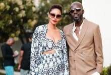 Photo of Black Coffee And Sarah Langa Are Now Official Couple