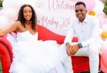 Photo of Itumeleng Khune Confirms His Wife Pregnancy Rumors