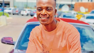 Photo of King Monada Dragged To Court Over R500 Child Maintenance