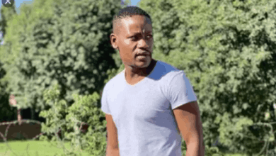 Photo of Skeem Saam Actor Kwaito Seakamela Donates 50 Bicycles To Learners Who Walk Long Distance To School