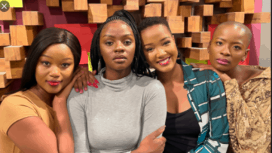 Photo of Muvhango Rocked By Big Sexual Harassment Scandal