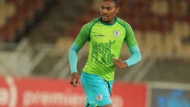 Photo of Prince Nxumalo Appearannce Is Requested At KZN side … AmaZulu maybe?