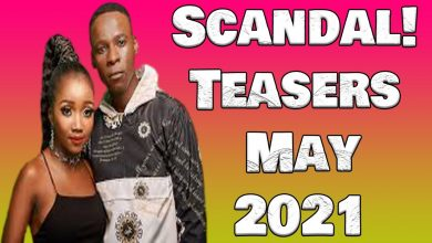 Photo of Coming Up On Scandal! May 2021 [Scandal! Teasers – May 2021]