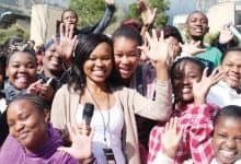 Photo of Skeem Saam Extras Exposed The Production