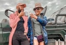 Photo of You Won't Believe What Somizi Mhlongo Had Said To Mohale