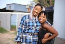 Photo of Uzalo' Fans Left Heartbroken After Seeing Fikile For The Last Time On The Show