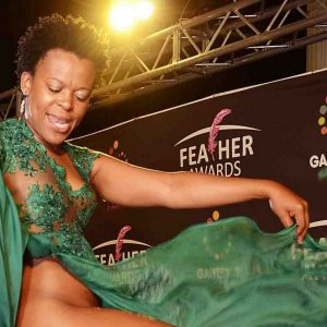 Video: Zodwa Wabantu's Fans Forcefully Try To Grab Her Punani During A Show