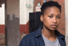 Photo of Talented Actress Zola Nombona Joined Generation The Legacy To Shake Things Up