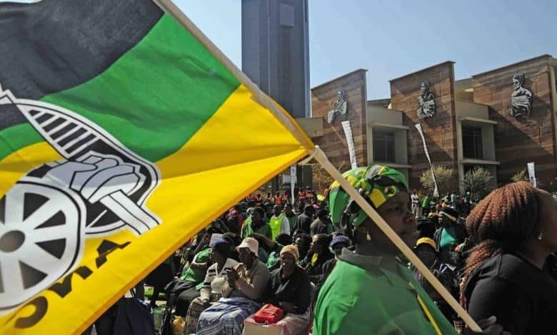 ANC 'May Have Committed A Crime' By Hiding Tax Money From SARS