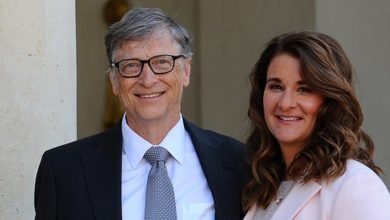Photo of Bill Gates And His Wife Are Divorcing After 27 Years Of Marriage