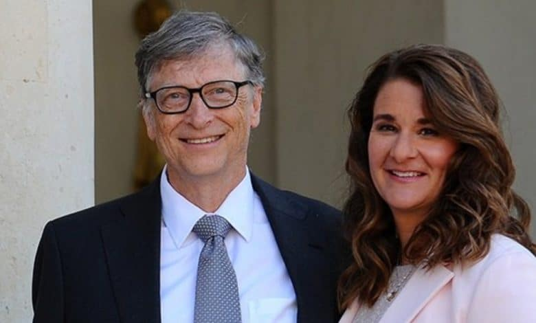 Bill Gates And His Wife Are Divorcing After 27 Years Of Marriage