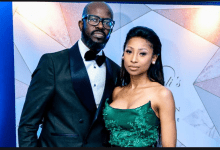 Photo of Black Coffee And Enhle's Divorce Get Messier