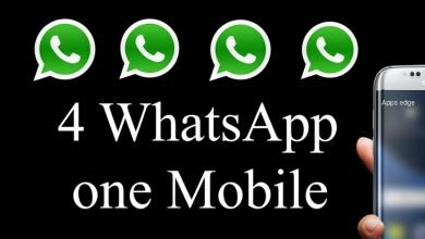 Photo of 4 Whatsapp accounts on one phone without violating terms and conditions, Here Is How To Do It